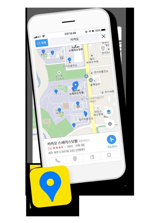 knworks service_map